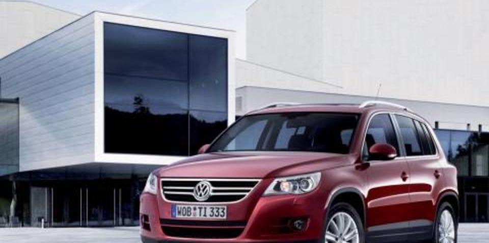 Volkswagen IAA World Premiere's