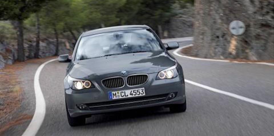 BMW 5 Series Diesel