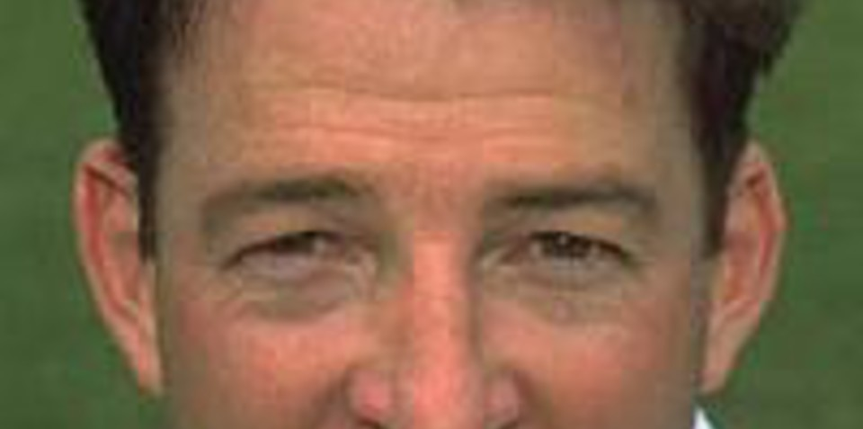 Mark Waugh gets away with Speeding