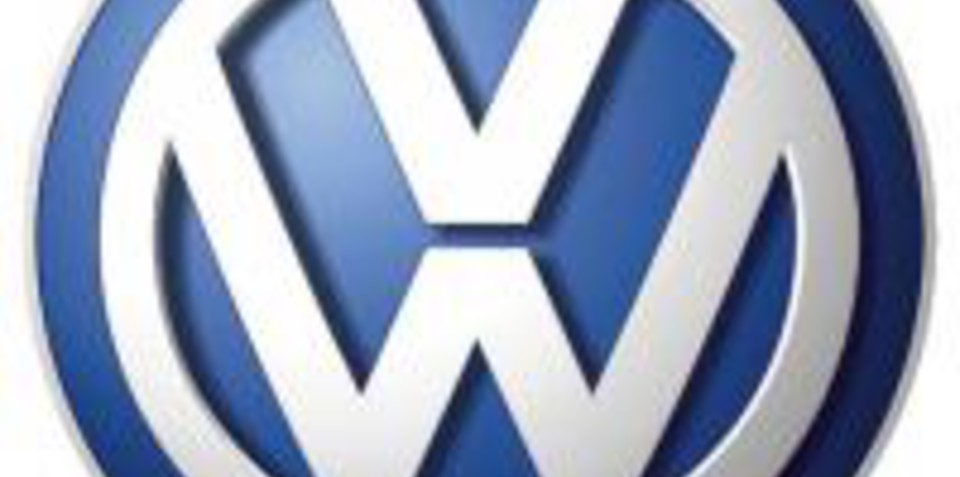 VW Break Sales Records
