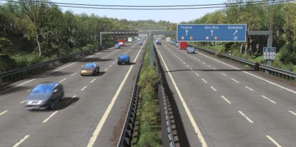 Unlimited Autobahns to stay...for now