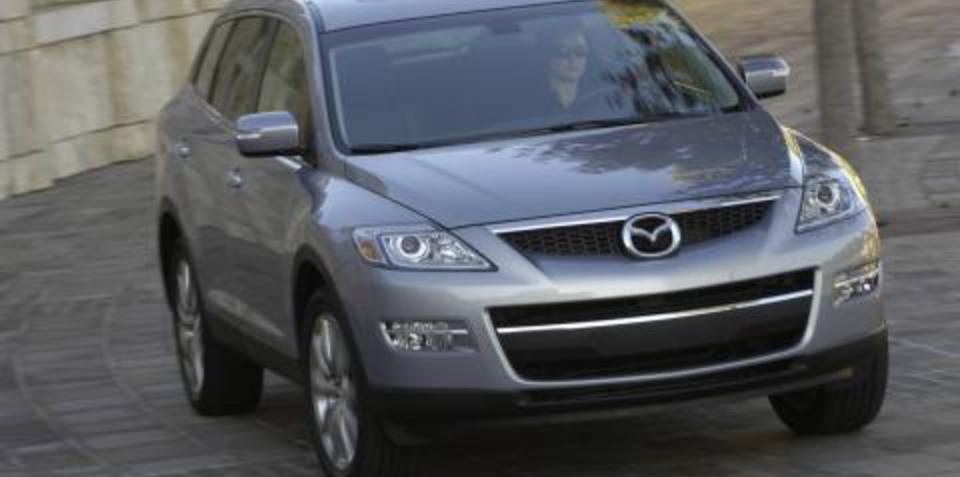 All-New Mazda CX-9