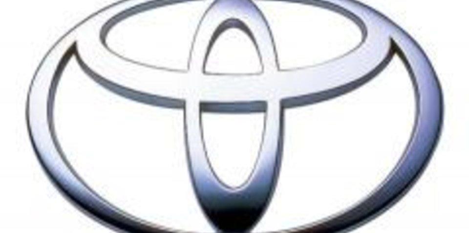 Toyota slips in reliability