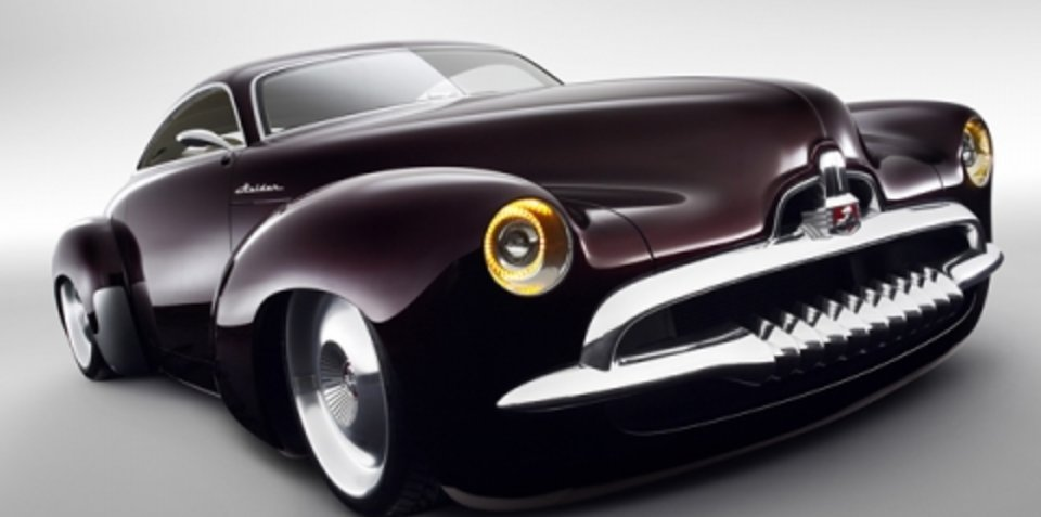 Efijy to appear at Melbourne Hot Rod Show