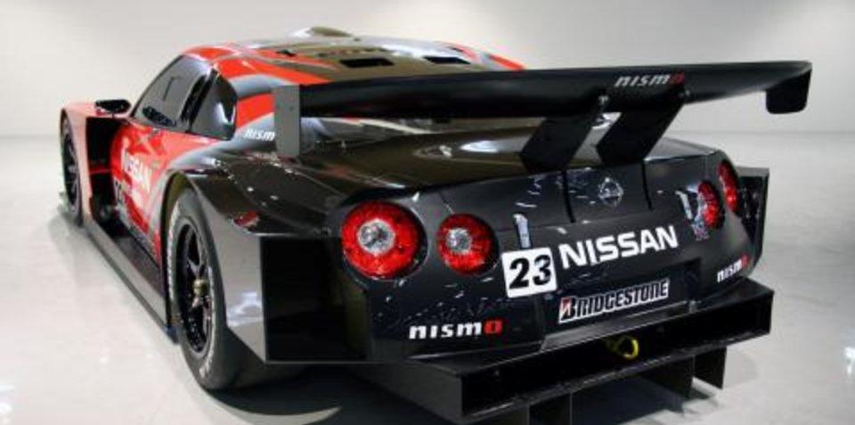 Nissan GT500 GT-R Specs released