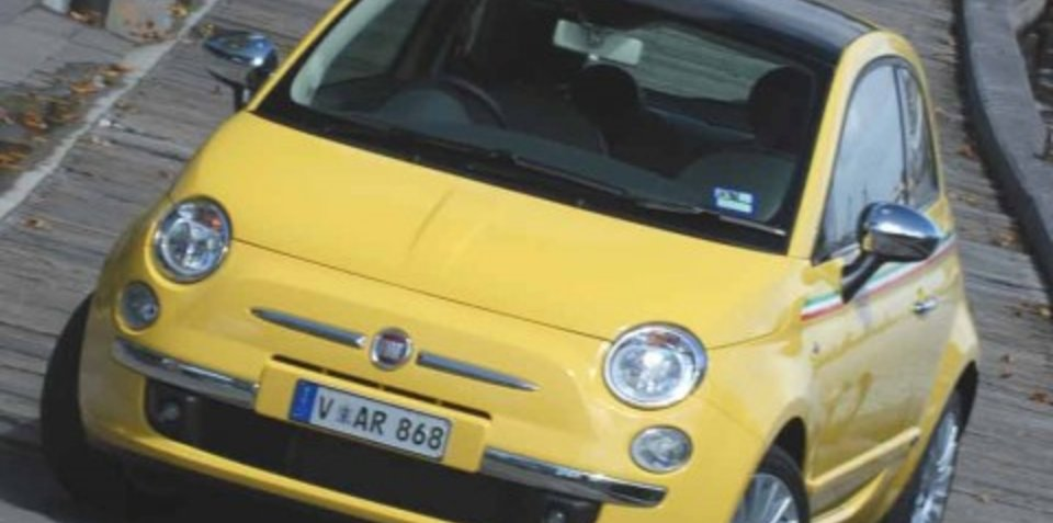 Fiat 500 and Citroen C4 Picasso collect diesel awards