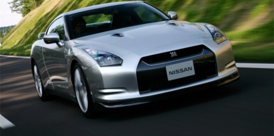 Video: Jay Leno's Nissan GT-R