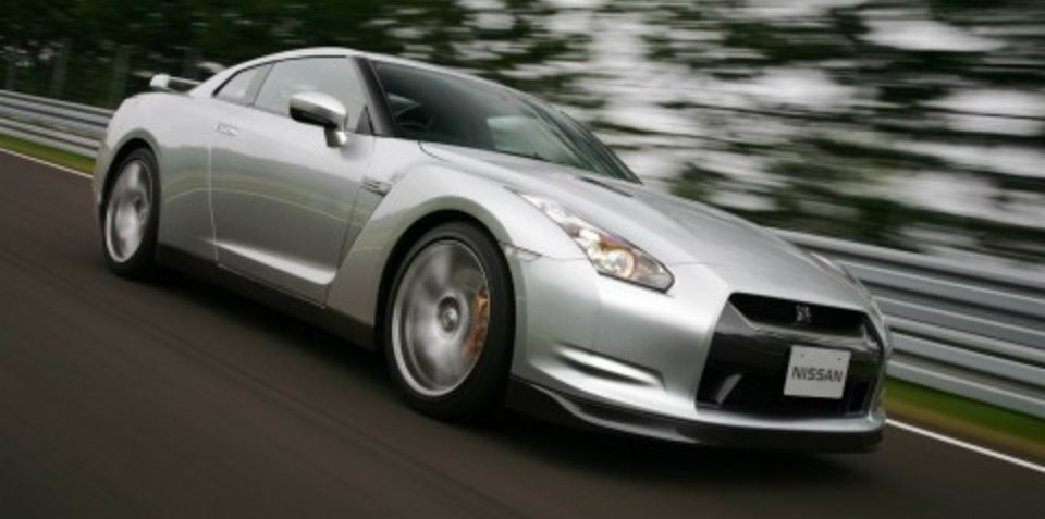 GT-R's 7.29 'ring time - how?