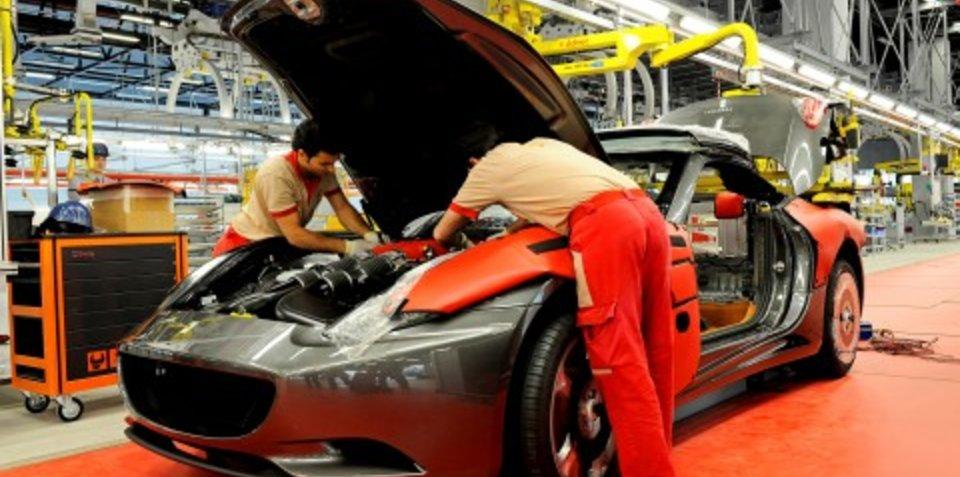 "Ferrari presents new ""Formula Uomo"" phase"