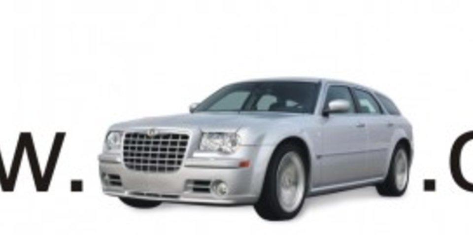 Chrysler gears up for in-car internet