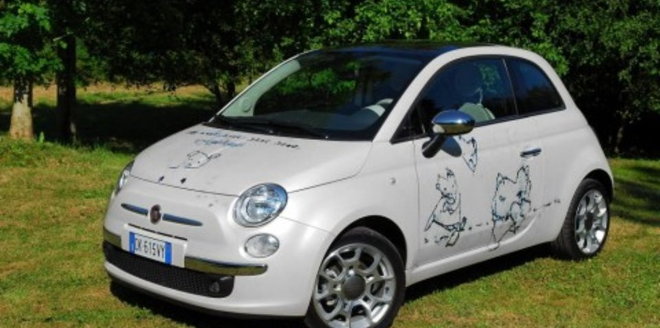 $420,000 for a Fiat 500?