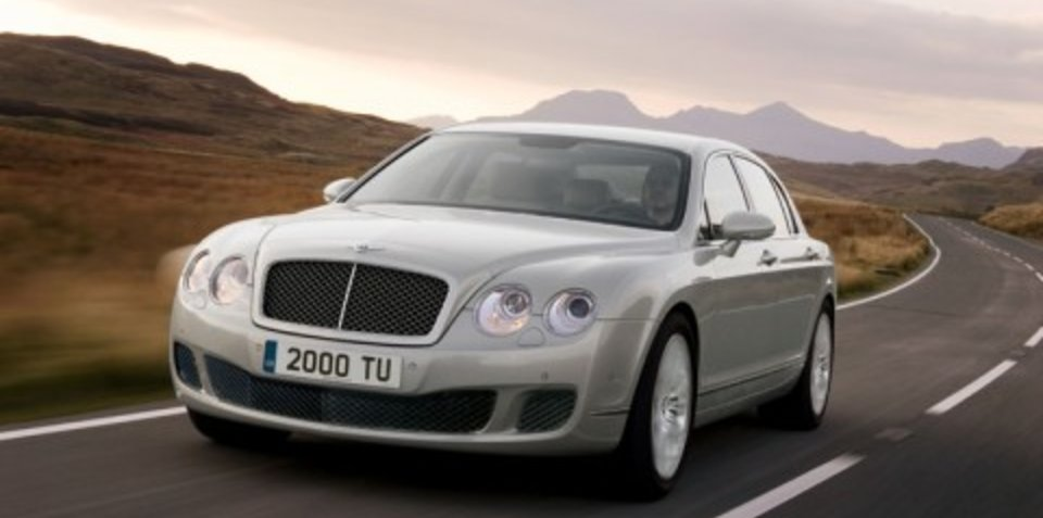 Luxury Car Tax a ridiculous shambles