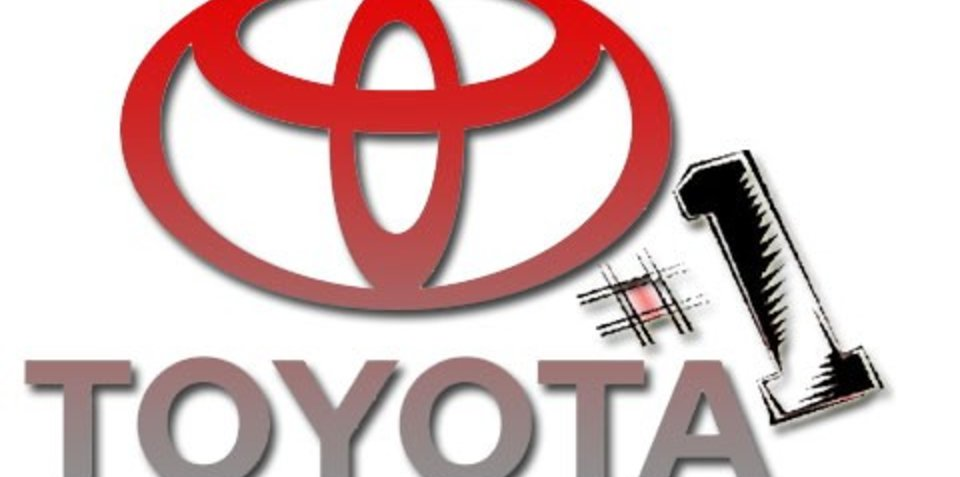 Toyota world's most respected company