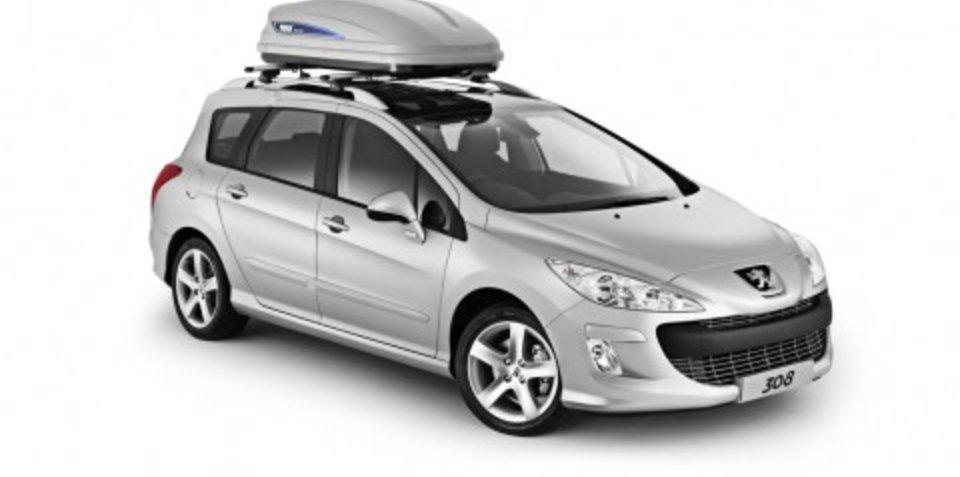 Peugeot 308 Touring Flex Pack