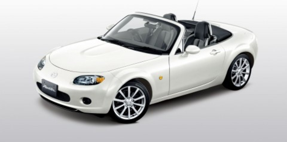 Ford sells 20 percent of Mazda