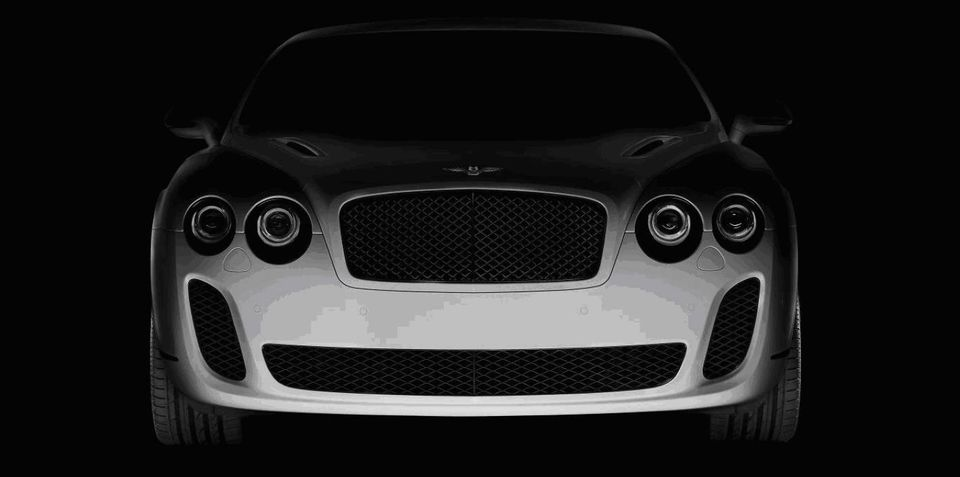 Bentley to unveil its fastest, most powerful car at Geneva