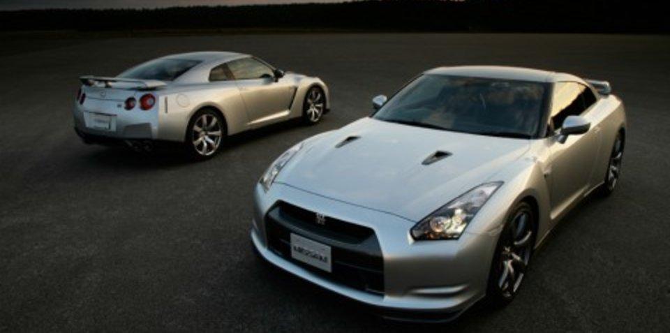 Nissan to skip NAIAS