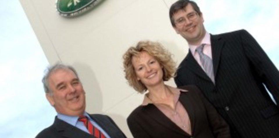New energy efficient academy for Jaguar - Land Rover
