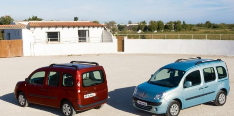 Renault extends BioFuel model range