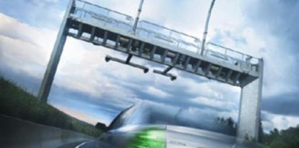 Sydney's tolls 'discriminatory'