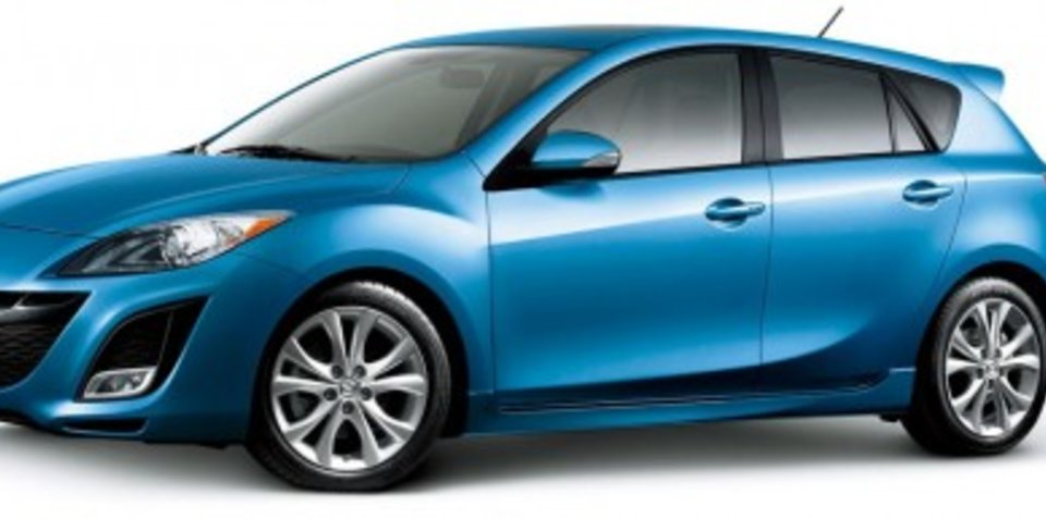 Mazda cuts precious metal usage by 70 per cent