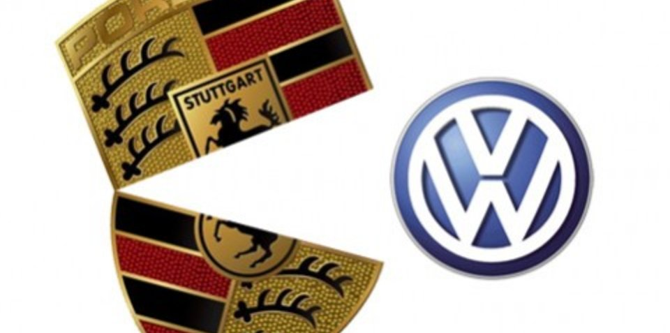 Porsche ups stake in VW to 50 percent