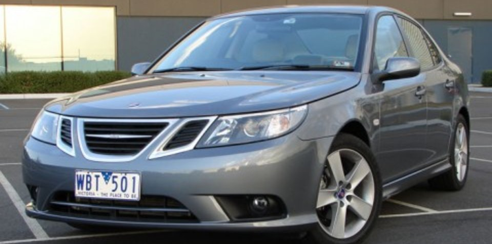 GM struggles to sell SAAB