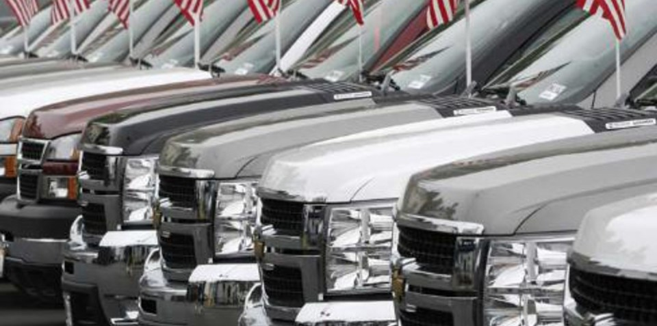 US car industry to fight Obama's green proposal