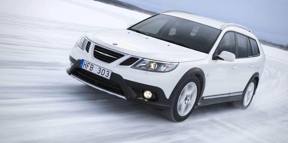 Saab to break from General Motors