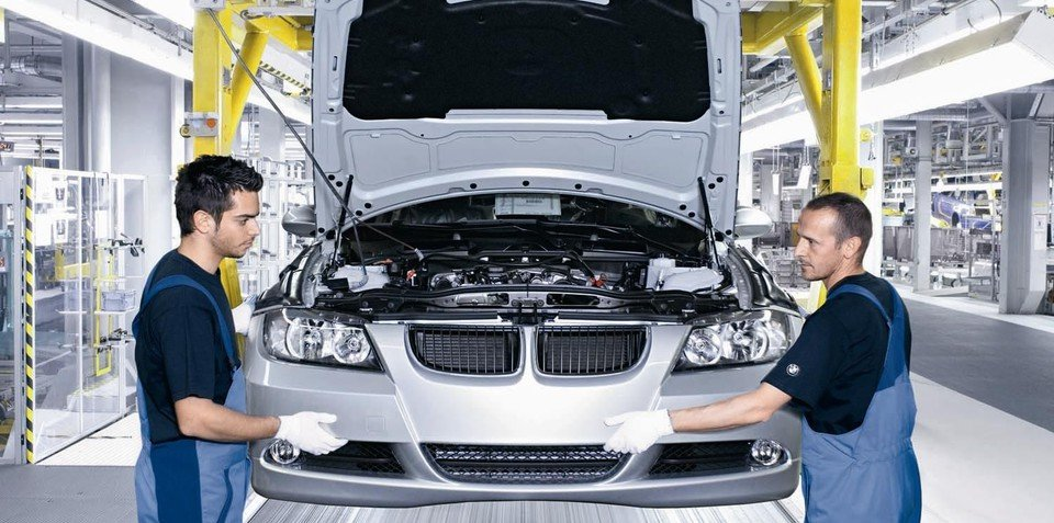 German government to further assist car industry