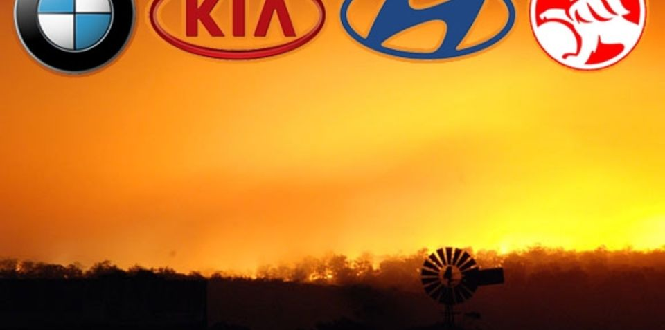 More car makers rally to the bushfire appeal