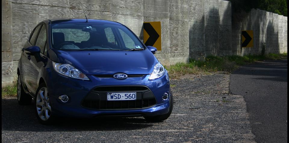 Ford asks US web network to test new Fiesta