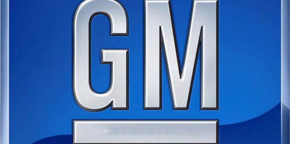 General Motors discussing possible closures or spin offs