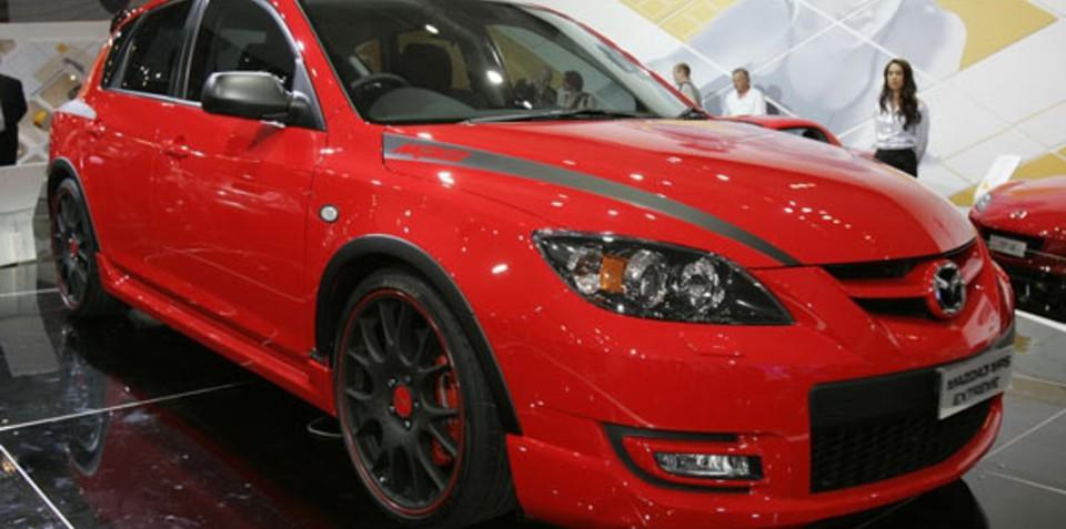 Mazda3 takes sales lead as Australia's No.1 car