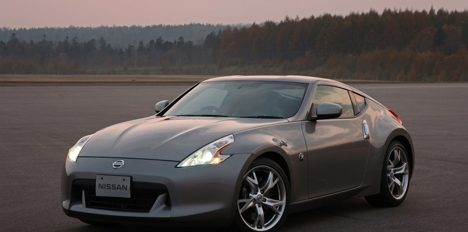 Nissan 370Z to appear at MIMS