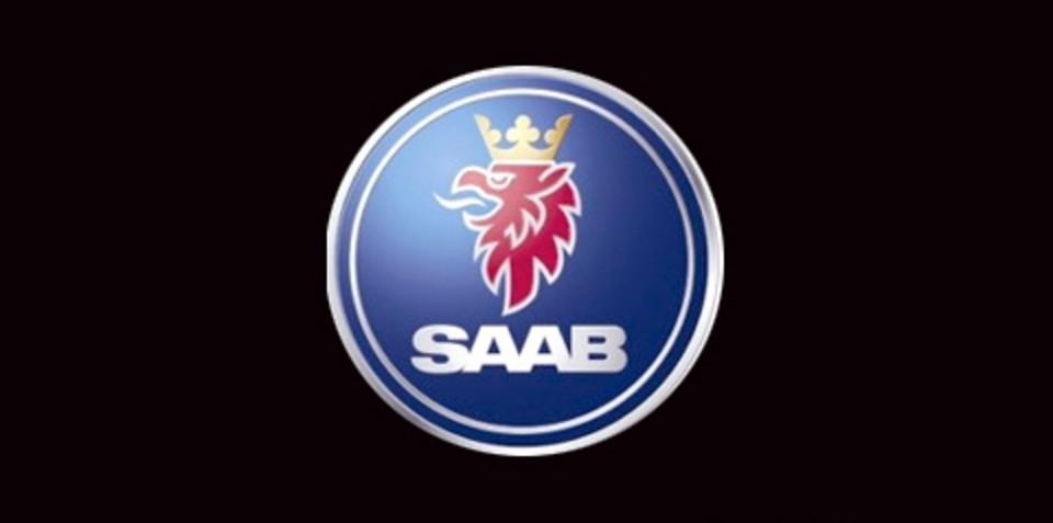 SAAB forced to halt production