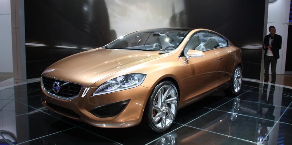 Volvo Design boss – gone!