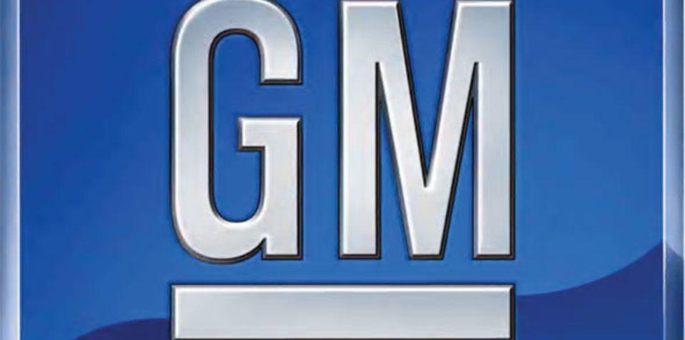GM on 'brink' of bankruptcy