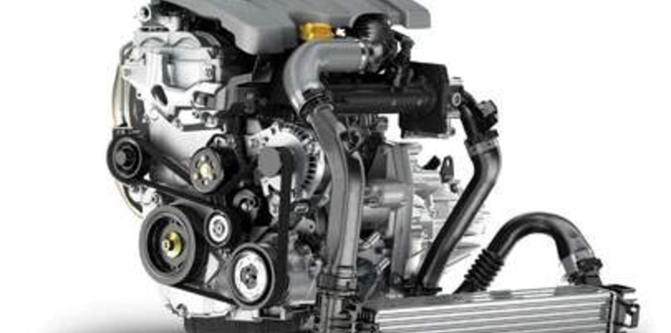 Renault begins new 'green' engine production