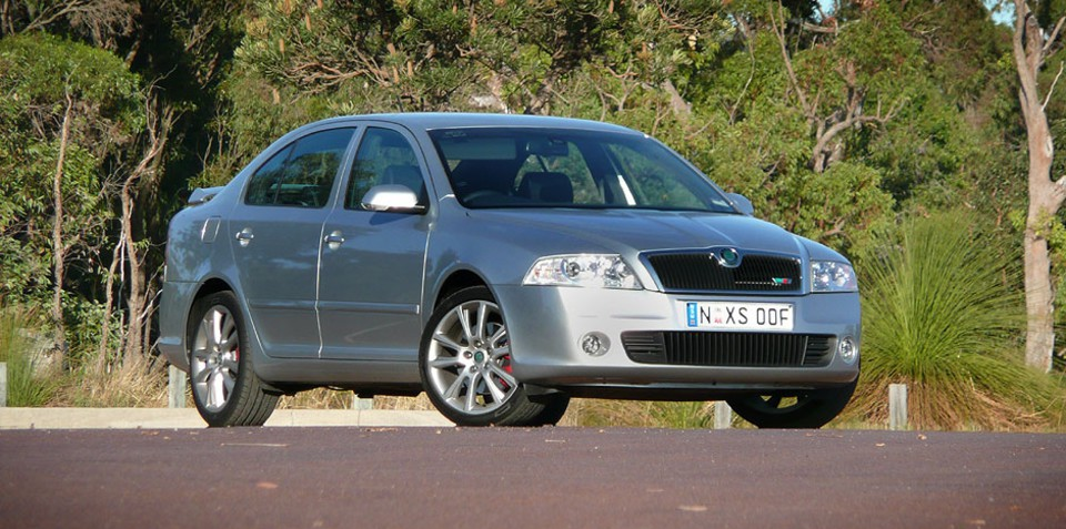 Articles Tagged With Skoda Octavia Review