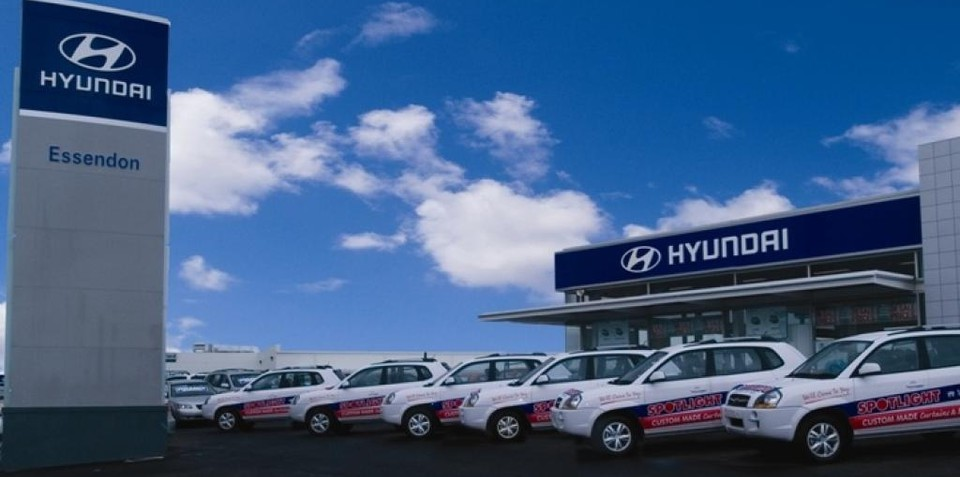 Hyundai and Spotlight join forces