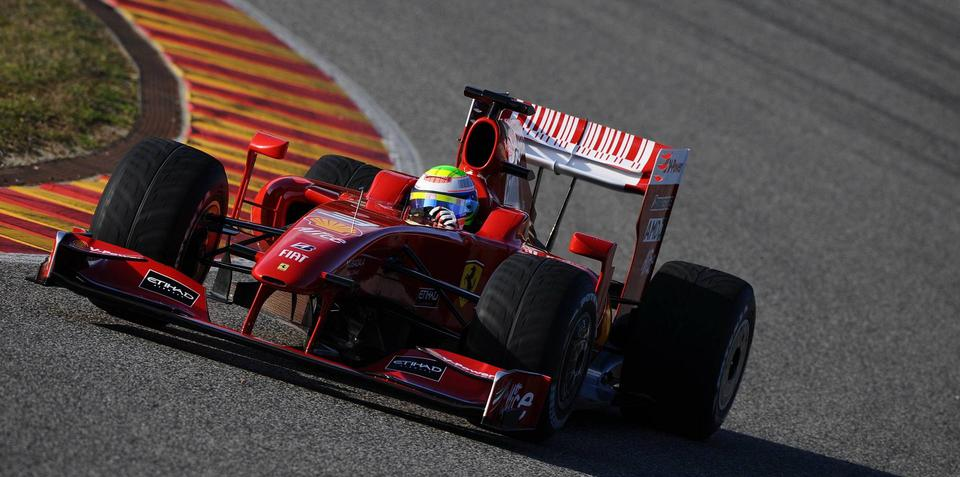 French court rejects Ferrari injunction