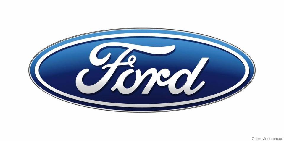 Ford share offer raises US$1.4b