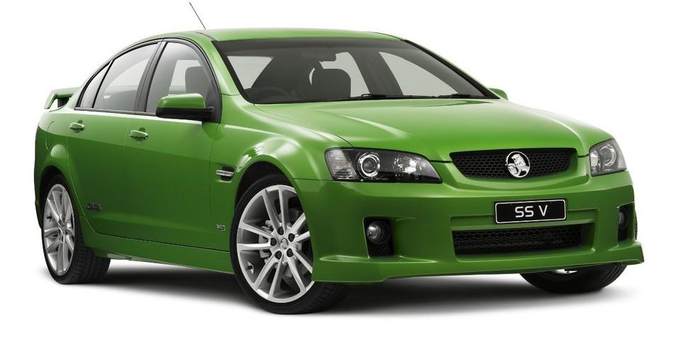 Holden posts $70.2 million loss