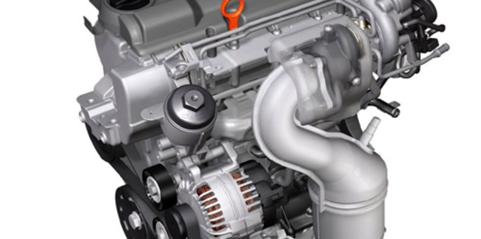 VW tops Engine of the Year awards