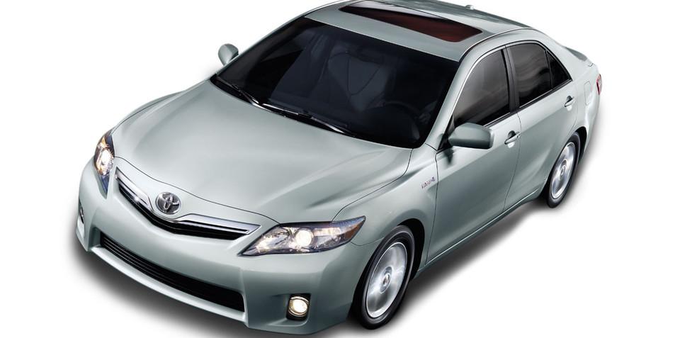 "Toyota North America ""no longer profitable"" - report"