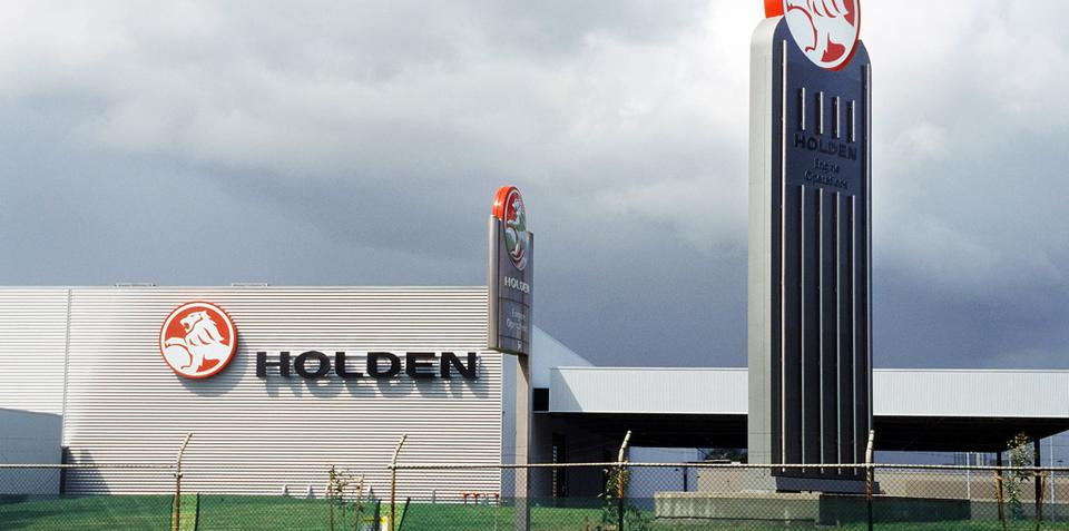 Holden set for massive boost to China engine exports