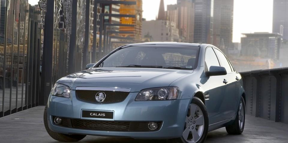Holden Commodore engine updates revealed