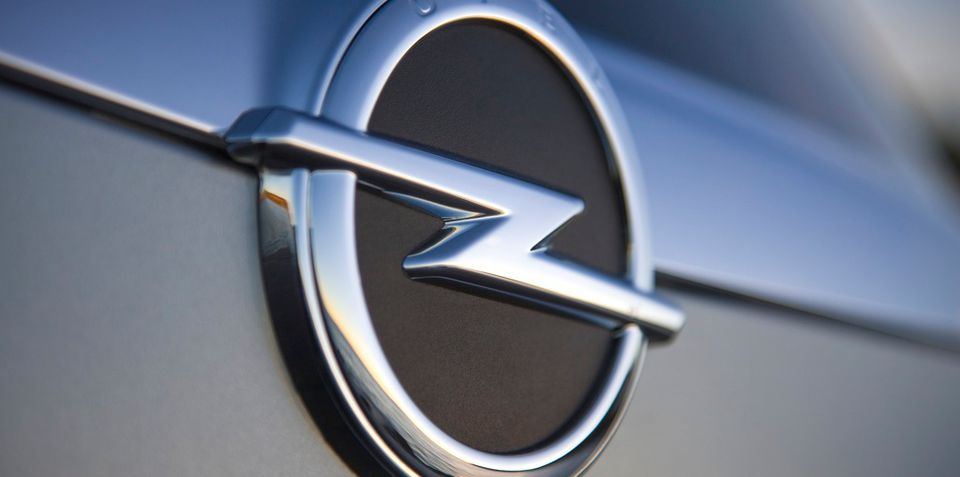 GM pushing to conclude Opel sale