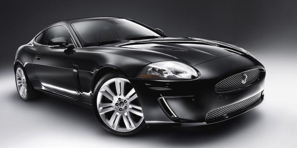 2010 Jaguar XK & XKR released
